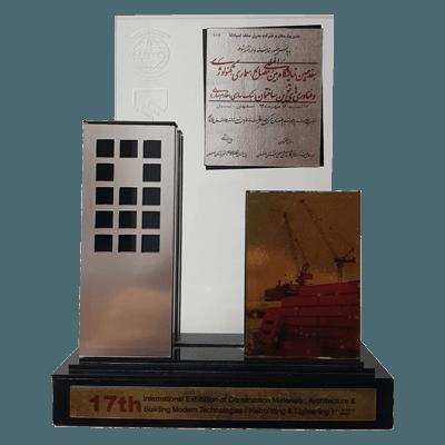 تندیس-ها-و-افتخارات