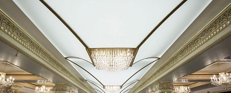 سقف-کشسان-تالار-رزنتال