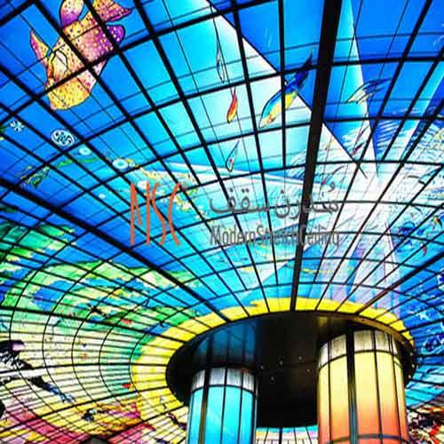 باریسول در ایستگاه مترو تایوان